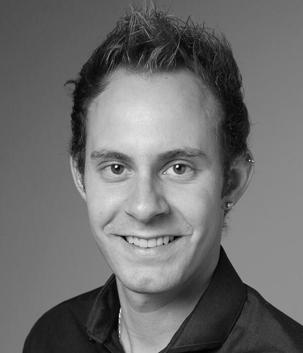Patrick Bosshard