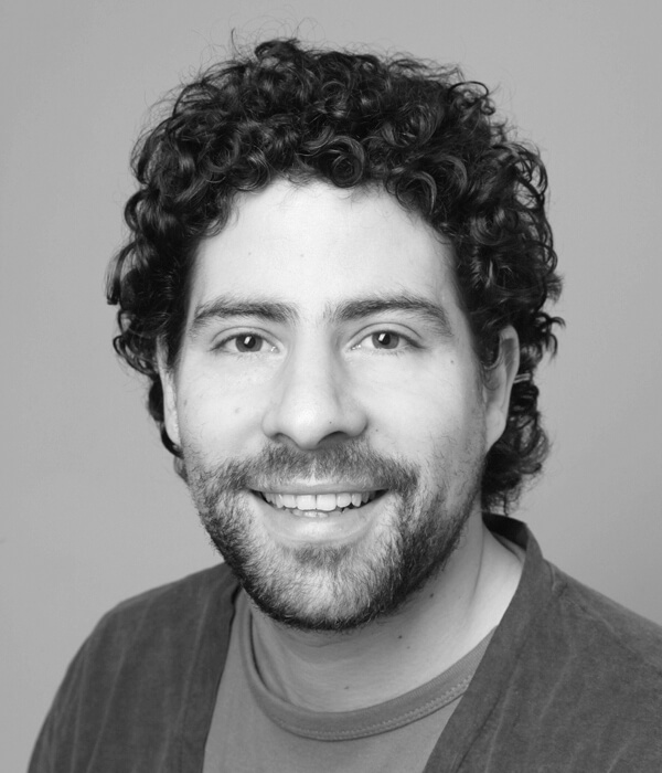 Adrian Rabah