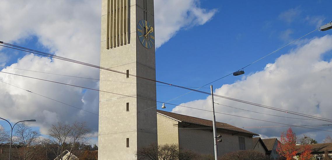 Kirche Balgrist
