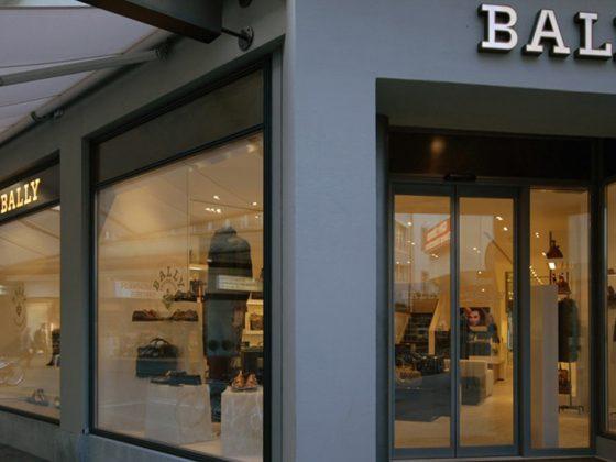 Bally Luzern