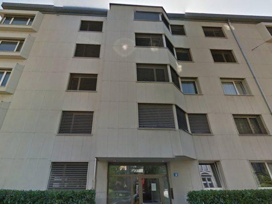 Umbau MFH mit 29 Wohnungen