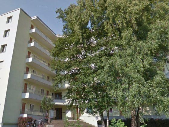 Umbau MFH mit 40 Wohnungen