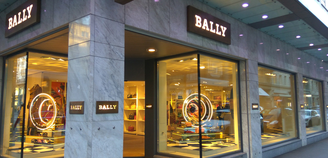 Bally Zürich