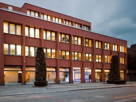 Intercity Haus