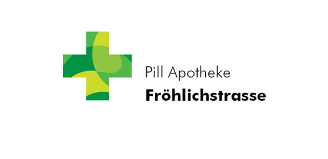 Umbau Apotheke Tiefenbrunnen