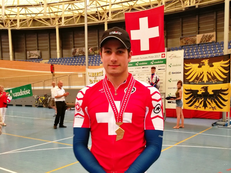 Sprint Schweizermeister 2017