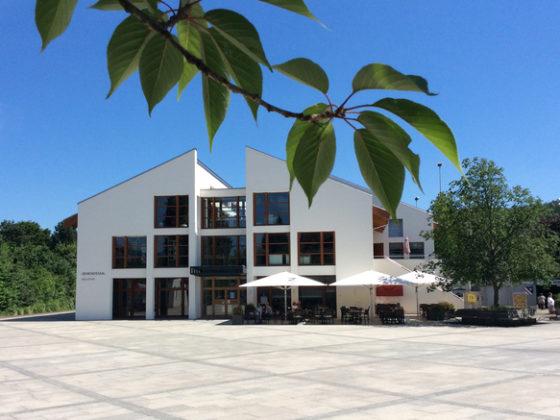 Gemeindesaal Zollikon