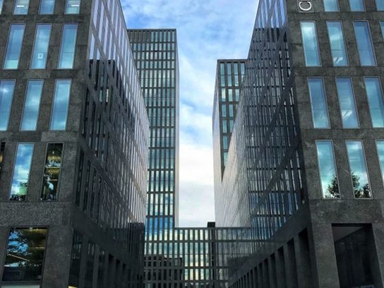 Umbau Gewerbe Credit Suisse