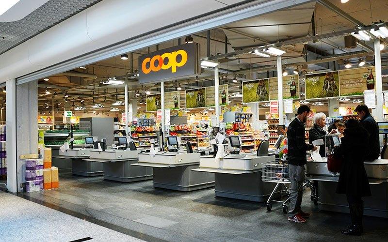 Coop Regensdorf